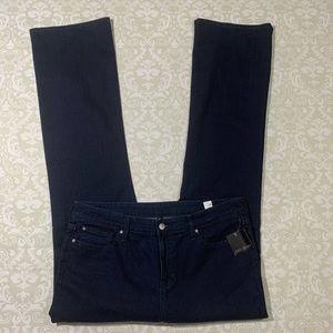 Gap bootcut jeans size 32L
